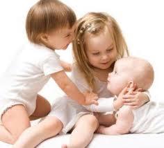 Antispastice blande pentru colicile bebelusilor