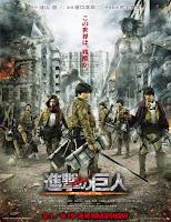 Shingeki no Kyojin (Attack on Titan) (2015) [Vose]