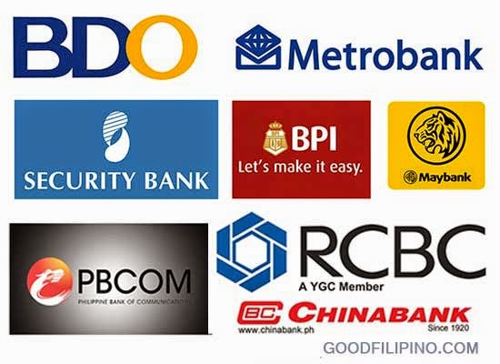 Banks Operation Schedule on Holy Week 2015