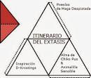 ITINERARIO DEL ÉXTASIS