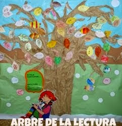 L'arbre de la lectura