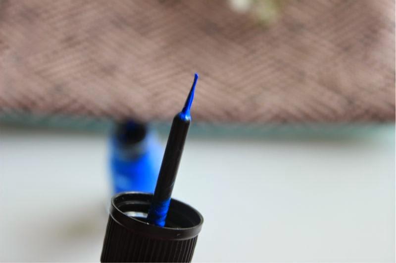 Lush Control Liquid Eyeliner