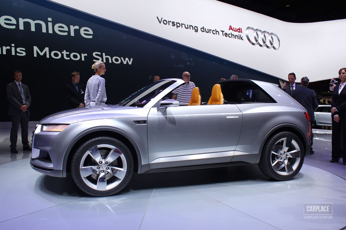 2014 Audi Q2 Car 10 Hd Wallpaper Prices Review