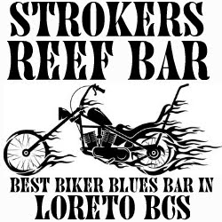 Strokers Reef Bar