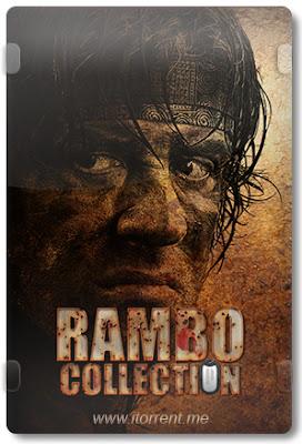 Rambo Coleção Completa