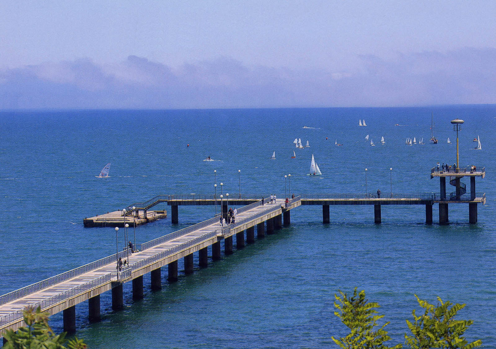 Burgas Bulgaria  city pictures gallery : Burgas, Bulgaria – Travel guide and Travel Info | Tourist ...