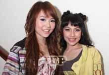 Kezia-dan-Stefani-Personel-Baru-Cherrybelle