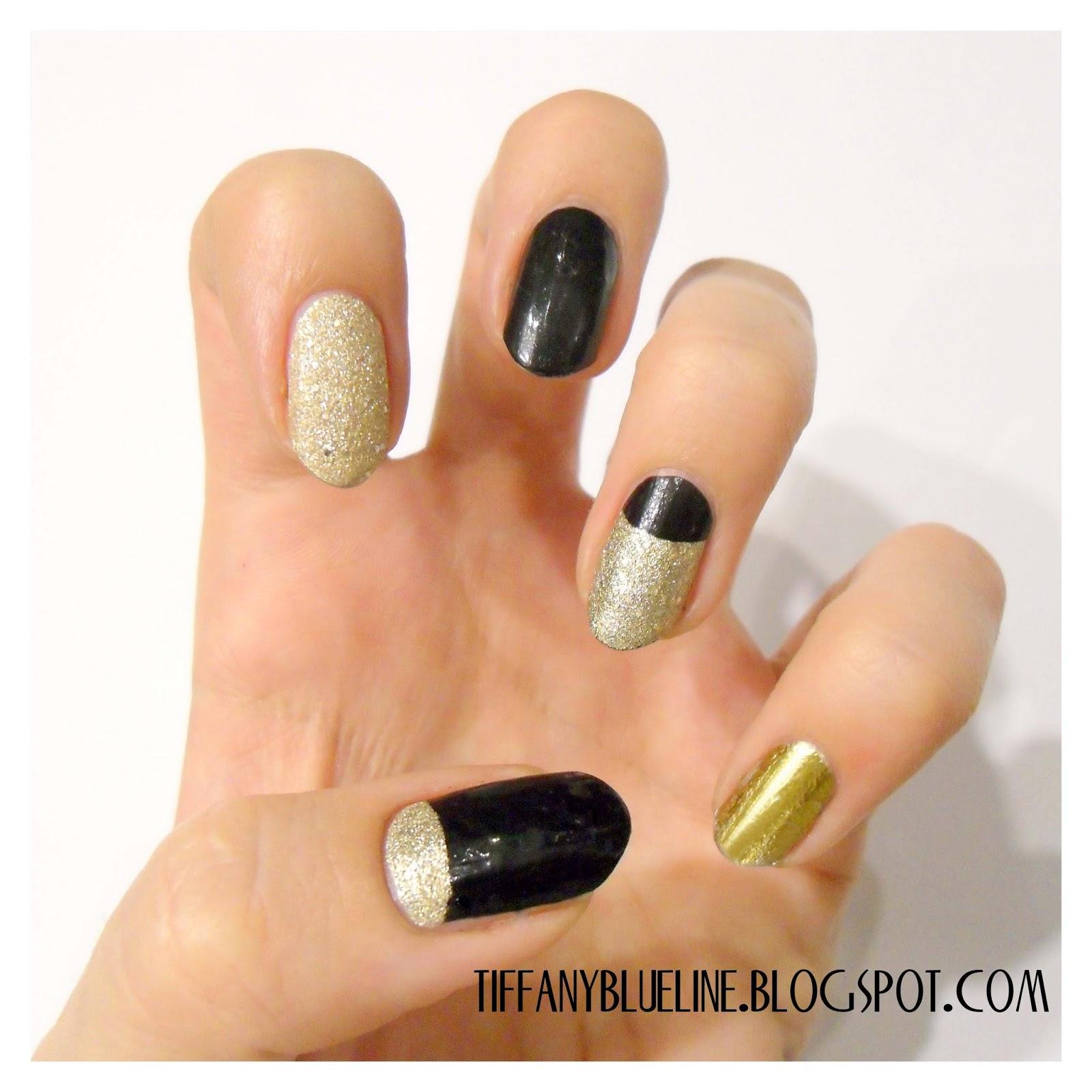 gold finger=