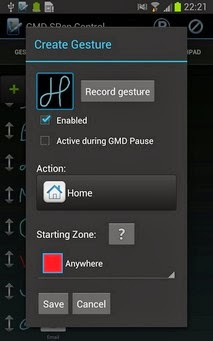 GMD SPen Control root Apk Download