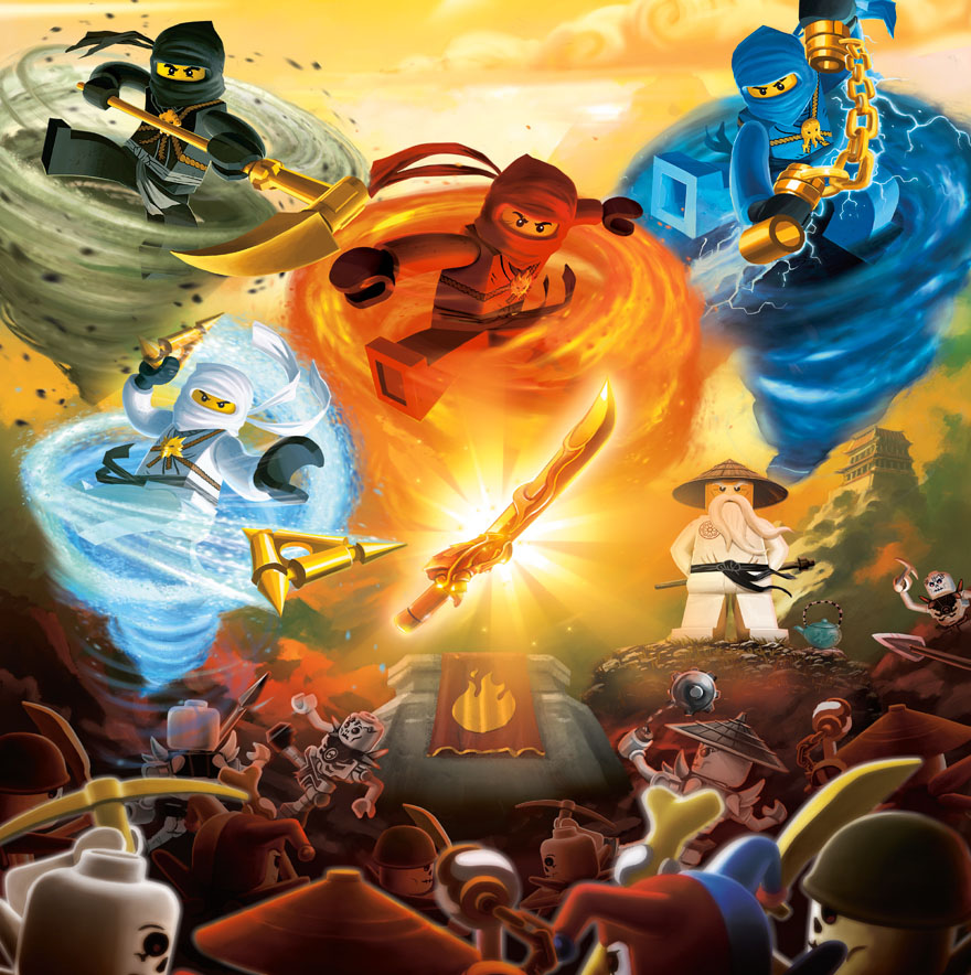 Ninjago on pinterest lego ninjago ninjas and wallpapers - Ninja ninjago ...