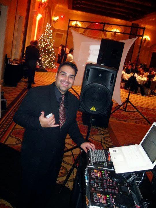 80s Video DJ