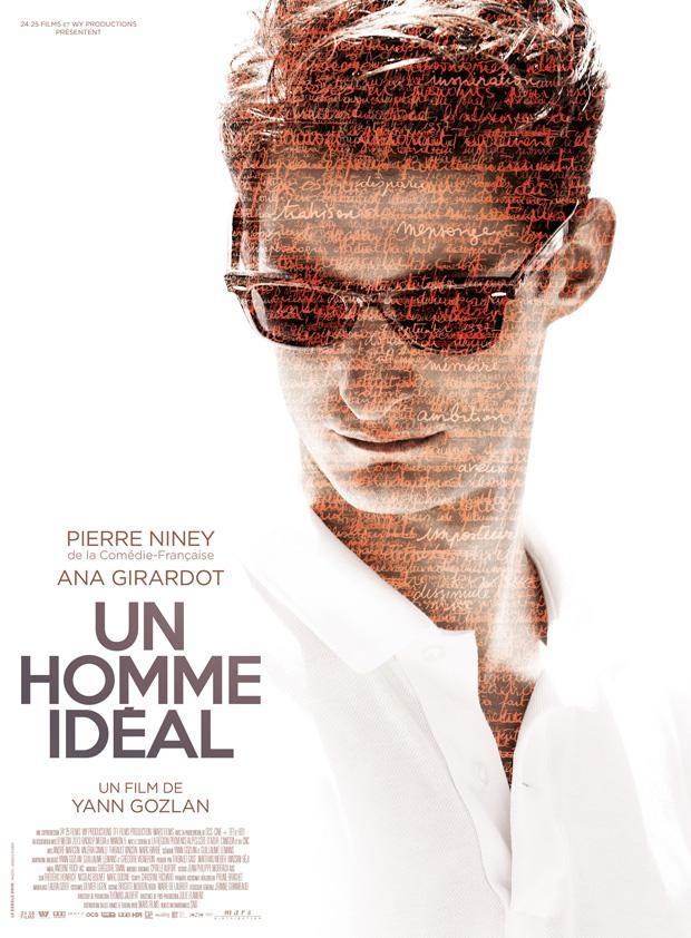 Ver Un hombre ideal (Un homme idéal) (2015) Online