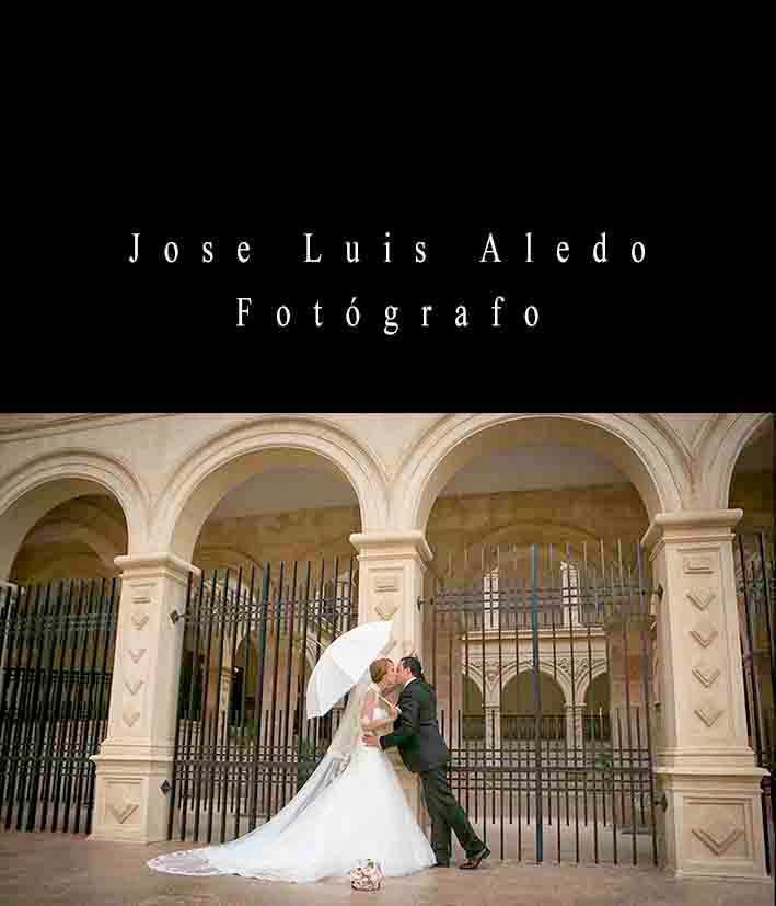 Jose Luis Aledo Fotografo