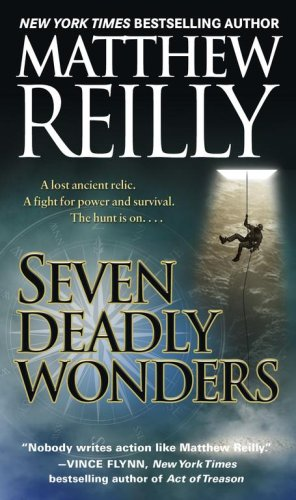 Seven Deadly Wonders