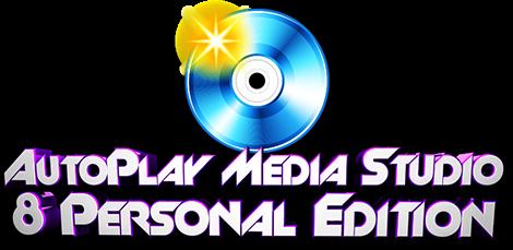 AutoPlay Media Studio 8