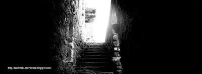 Photo couverture facebook en noir et blanc