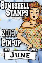 Bombshell Stamps