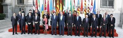 Presidentes-Autonómicos-españoles