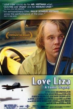 descargar Con Amor Liza en Español Latino