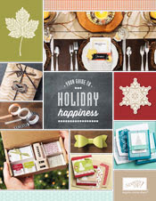 2013 - 2014 Holiday catalogue