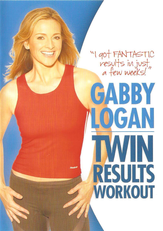 Home » Gabby Logan » Gabby Logan - Twin Results Workout