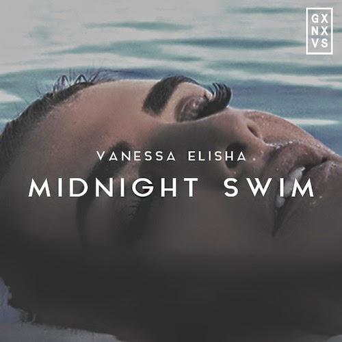Stream Vanessa Elisha's new track