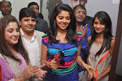 Linen Club launch at Laven fashions by Actress Sravya-thumbnail-2