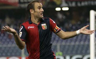 Genoa 3 - 0 Catania (1)