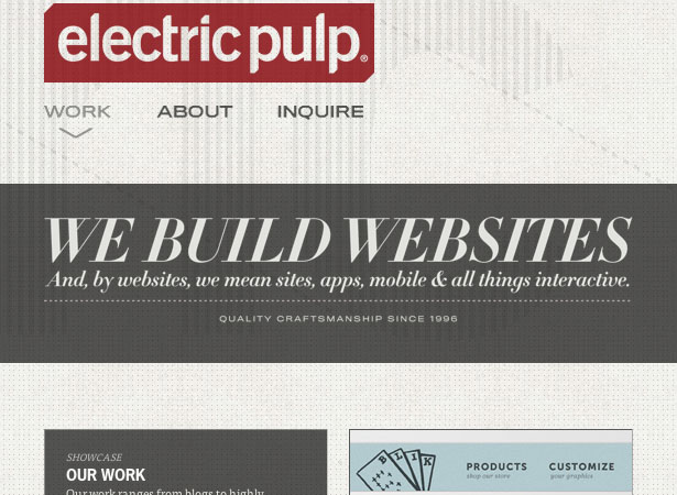 6 tips for creating one-page websites