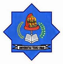 Logo Universitas Teuku Umar Melauboh