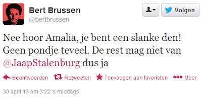 Over een Alcoholprobleem, Bert Brussen en Afzeiken.