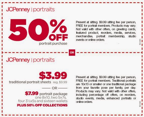 Sears portrait coupons september 2018