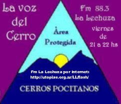 PROGRAMA RADIAL INFORMATIVO