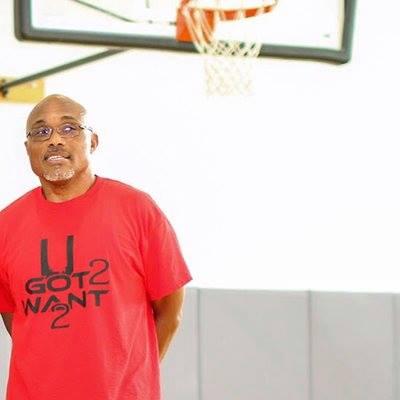 Coach Ken #UGot2Want2