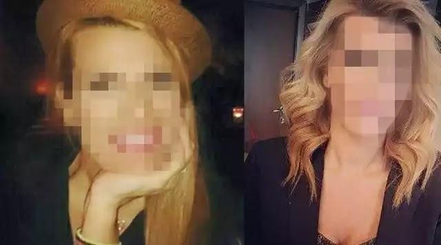 Τραγωδία στο Βύρωνα: «Άντε γεια», φώναξε η 37χρονη μάνα και έπεσε στο κενό.