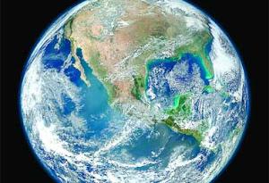 La mejor fotografía de la Tierra