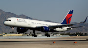 Delta Airlines Car 'Mini' :) (delta landing )