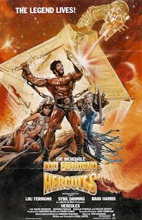 Watch Hercules (1983) movie free online