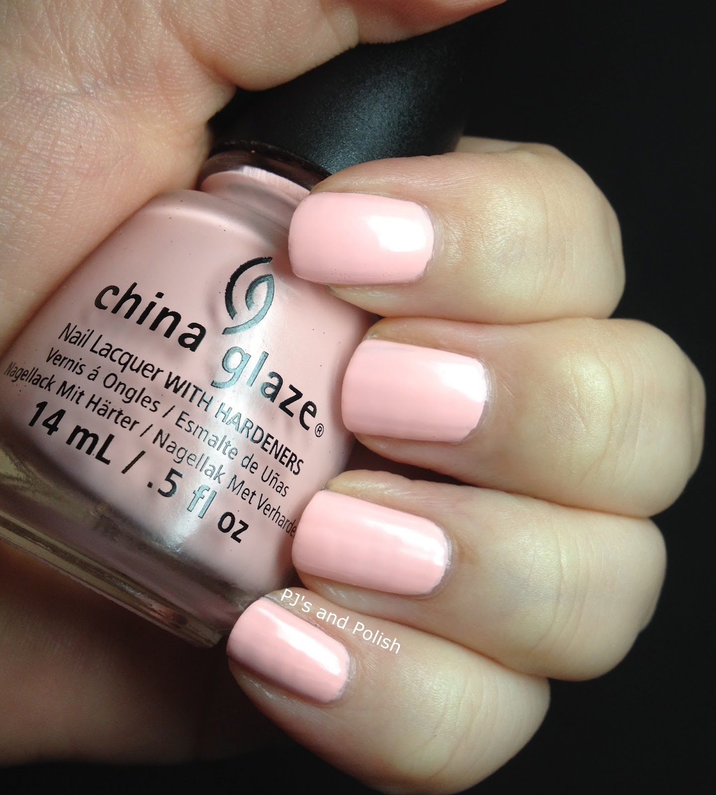 Swatch and Review China Glaze Spring In My Step City Flourish Peonies & Park Ave HK Girl