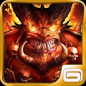 Download Dungeon Hunter 4 for Android