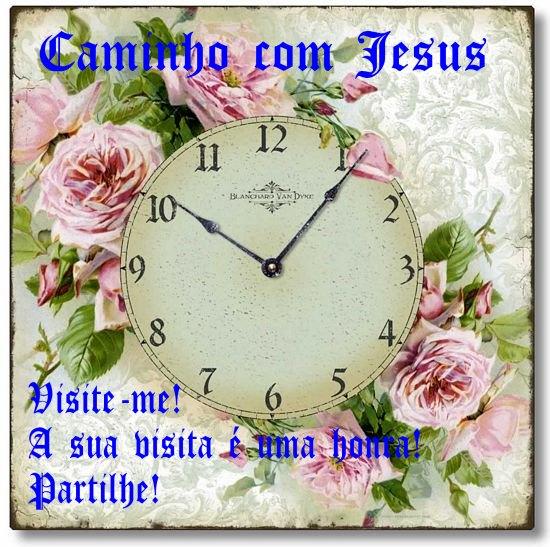 CAMINHO COM JESUS
