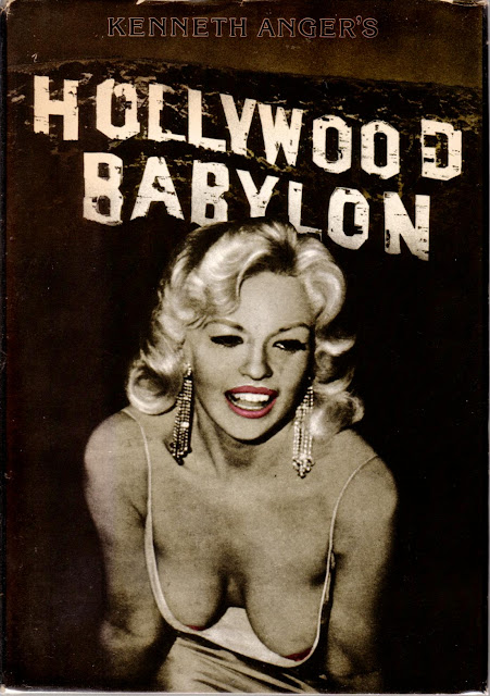 Hollywood Babylon Book