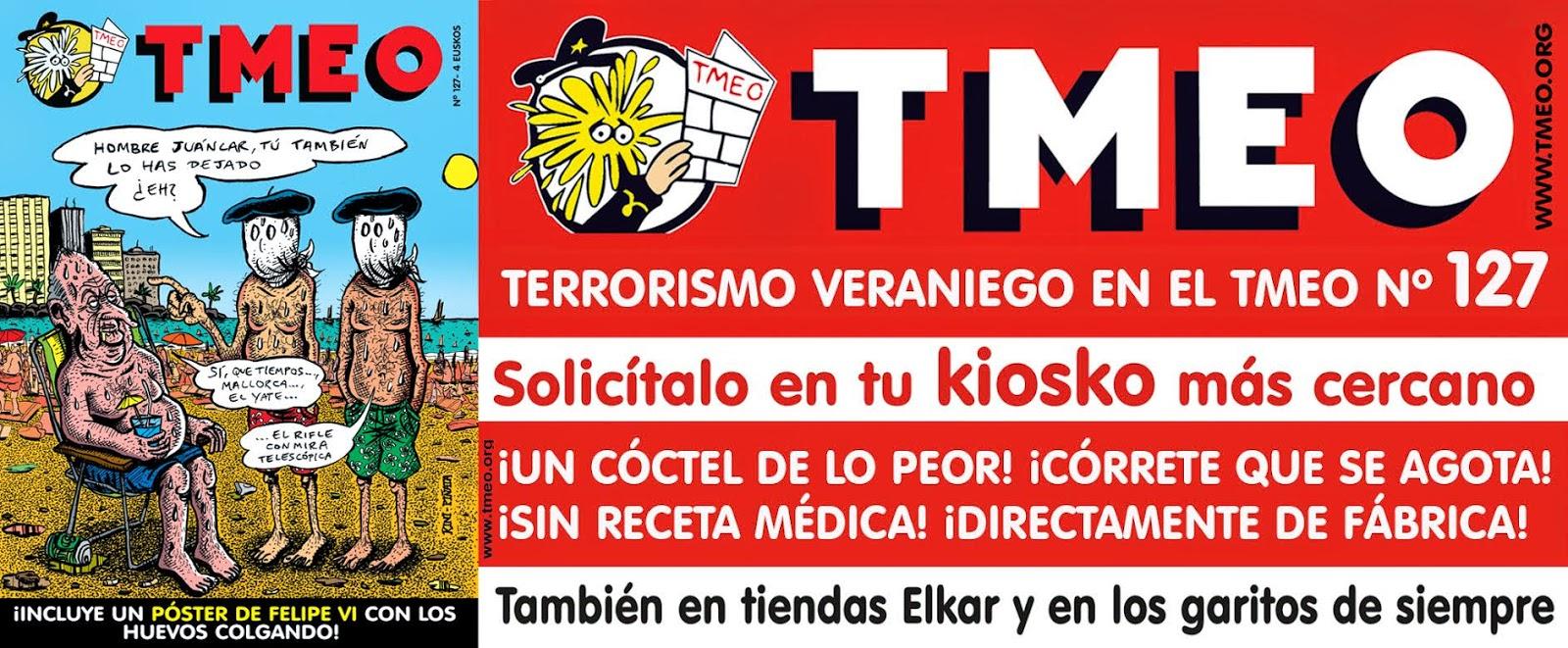 TMEO 127