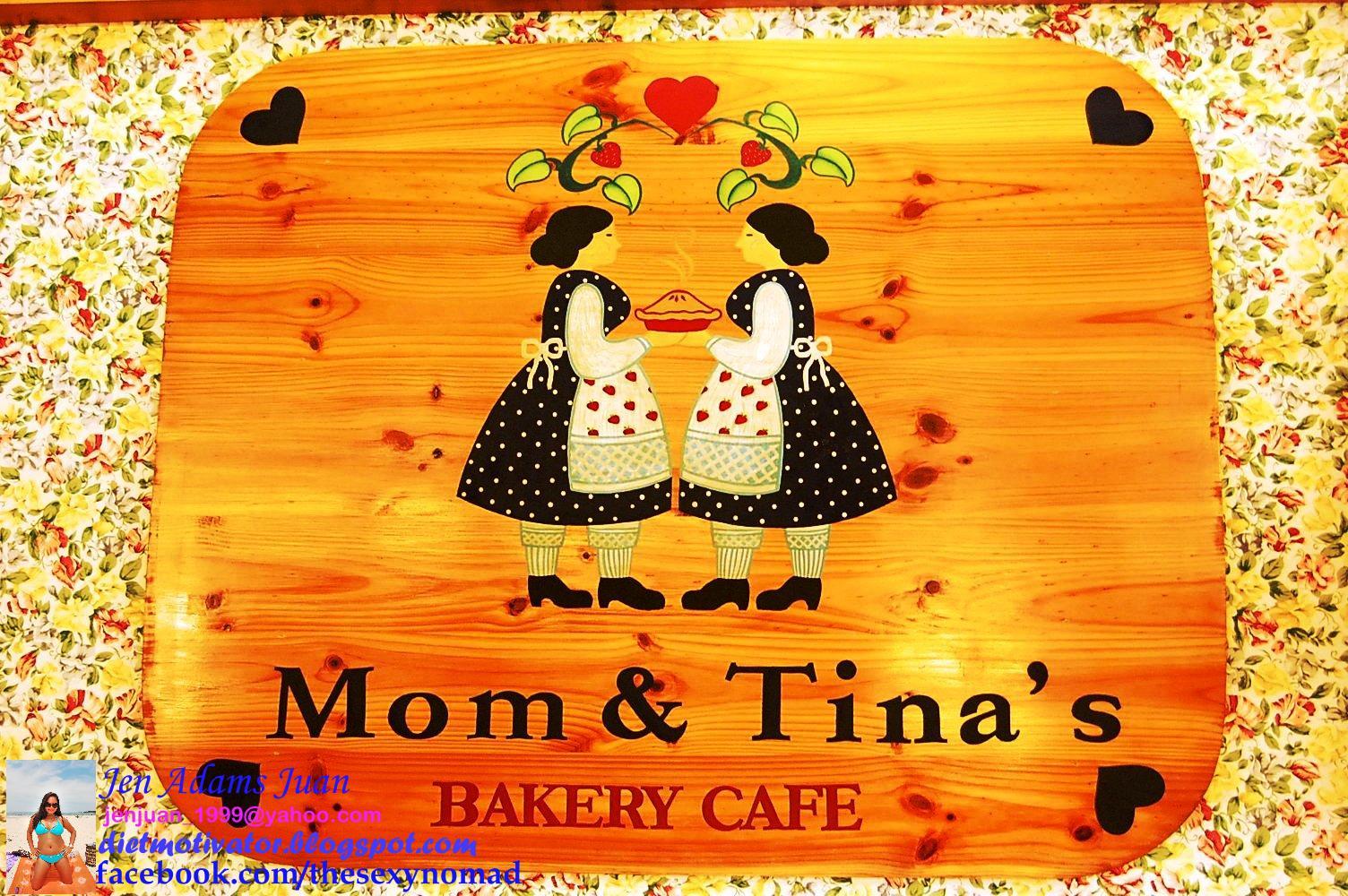 Tina S Cafe Hours
