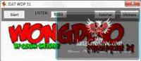 WongNdeso Phreaker 31 Inject Isat Update 1.0
