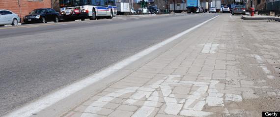 Ilmuan Belanda Temukan Paving Block Anti Polusi Udara
