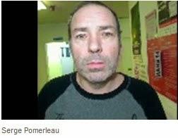 Serge Pomerleau
