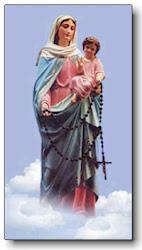 Mensajes de María del Rosario de San Nicolás