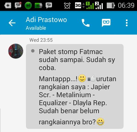 Adi Prastowo Magelang