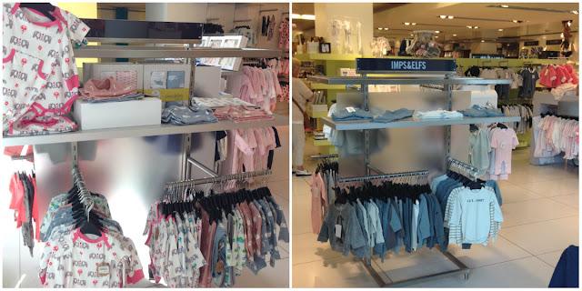 Stadtlandeltern - Shopping - Maastricht - de Bijenkorf